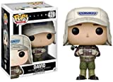 Funko Pop! - David (Rugged) Figura de Vinilo, seria Alien Covenant (13095)