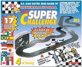 71241 4-Lane Super International Set