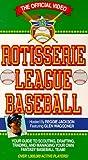 Rotisserie League Baseball [VHS]