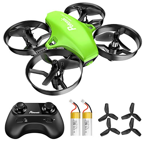 Potensic Upgraded A20 Mini Drone Easy to...