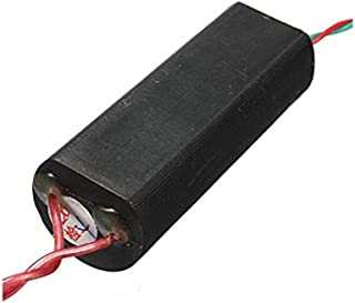 Módulo Scoolr generador de potencia, CC 3,6 V, 6 V, 400 KV, color negro