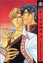 Kizuna, Tome 4 de Kazuma KODAKA