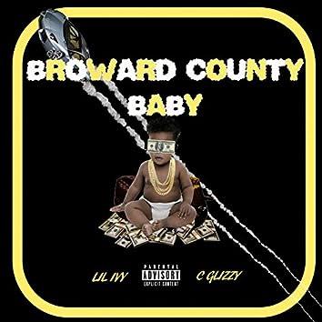 Broward County Baby (feat. C Glizzy)