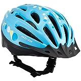 ブリヂストン(BRIDGESTONE) エアリオ ヘルメット ライトブルー CHA5660 L (頭囲 56cm~60cm未満)
