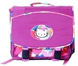 Hello Kitty Cartable Cartable 38 cm Pourpre (Framboise)