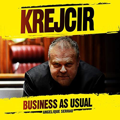 Krejcir cover art