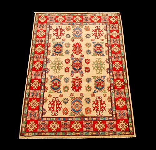 Galleria Farah1970 Tappeto Afgani Pakistan Carpet Tapis Teppich Alfombra Rug Ghazni 180x125 CM