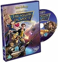 Treasure Planet [2003]