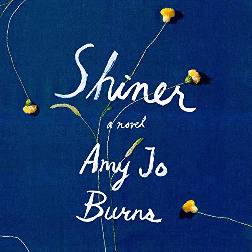 Shiner audiobook cover art