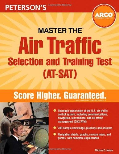 Master the Air Traffic Controller Test