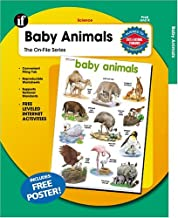 Baby Animals (On-file Series)