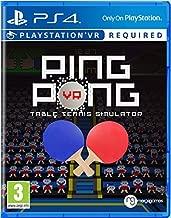 Ping Pong (PS4/VR) (UK IMPORT)
