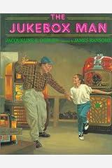The Jukebox Man Hardcover
