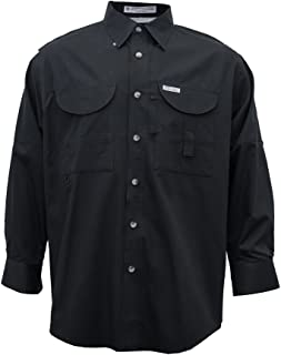 Tiger Hill Men's Fishing Shirt Long Sleeves