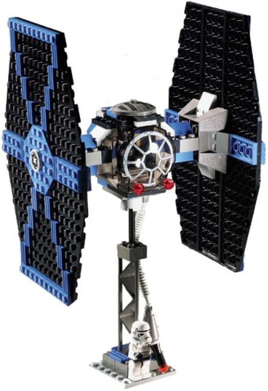 LEGO Star Wars 7146  TIE Fighter