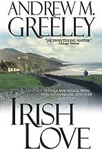 Irish Love (Nuala Anne McGrail Novels Book 6)