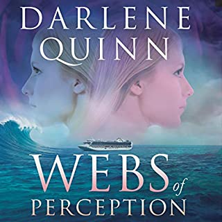 Webs of Perception audiobook cover art