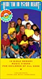 Steve Green: Hide 'em in Your Heart: 13 Bible Memory Music Videos for Children of All Ages [VHS]