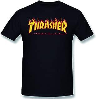 Thrasher Hodie Thrasher Shirt