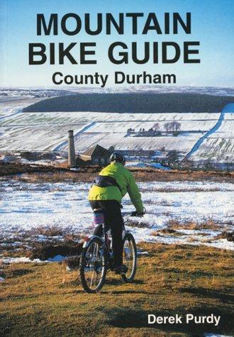 Mountain Bike Guide - County Durham