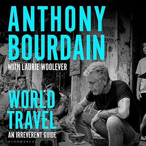 World Travel cover art
