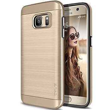 samsung galaxy s7 gold case