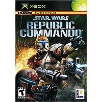 Star Wars Republic Commando / Game