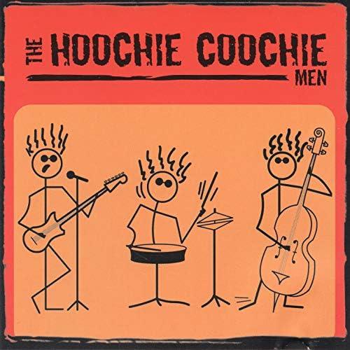 The Hoochie Coochie Men feat. Tim Gaze & Rob Grosser