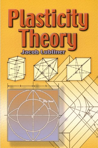 Download Plasticity Theory (Dover Books on Engineering) (English Edition) B00CDGSFII
