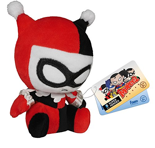 Mopeez - DC: Harley Quinn