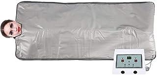 4beauty Sauna Blanket Detox Far Infrared Body Slimming Lymph Drainage Anti Aging Machine
