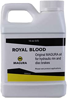 USA Blood Brake Fluid