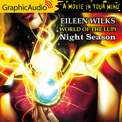 Night Season (Dramatized Adaptation)  By  cover art