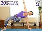 Day 26 - Agility Flow - Hip Stability, Strength & Confidence