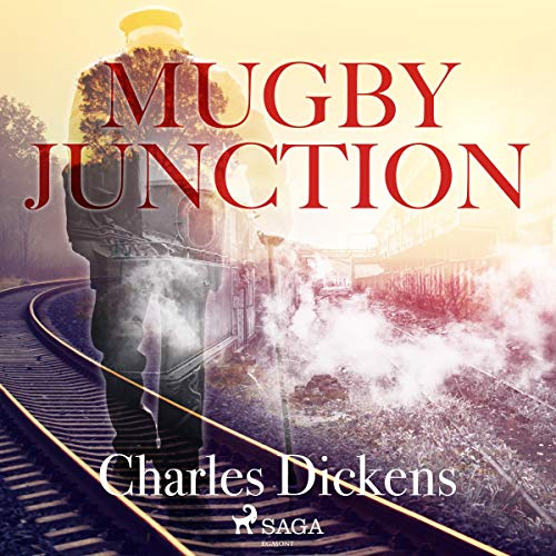 Mugby Junction Titelbild
