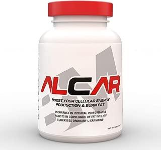 Bigmuscles Nutrition Alcar 100 Capsule