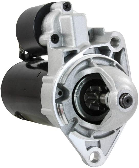 Limited time cheap sale Max 60% OFF Rareelectrical NEW STARTER MOTOR COMPATIBLE TRUC WITH LINDE LIFT