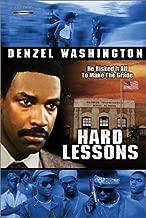 Best hard lessons denzel washington Reviews