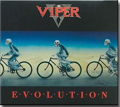 Viper - Evolution