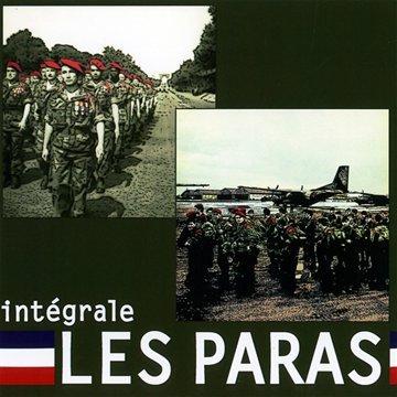 Les Paras - Volume 1 et 2 : L'intégrale