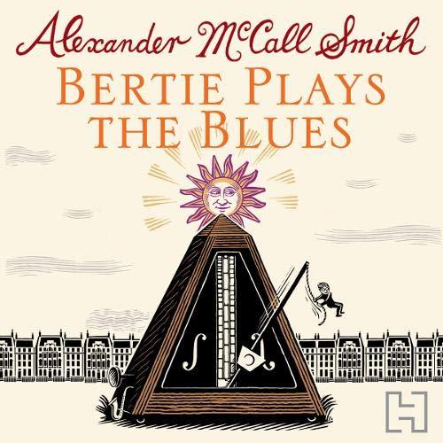 『Bertie Plays The Blues』のカバーアート
