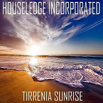 Tirrenia Sunrise