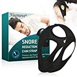 Snoring Chin Straps - Best Reviews Guide