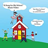 Song for My School [DVD] [Import]