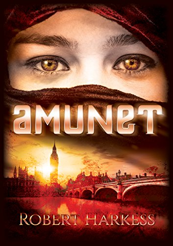 Amunet (English Edition)