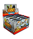 Comansi Star Wars–About 2Wikkeez, 20Models Collectibles wk00001