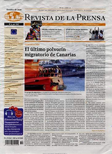 Revista de la Prensa [Abonnement jeweils 12 Ausgaben jedes Jahr]