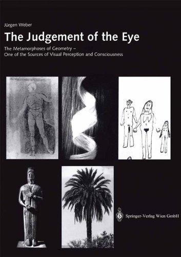 The Judgement of the Eye: The Metamorphoses of Geometry - One of the Sources of Visual Perception and Consciousness