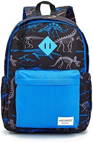 Preschool Backpack Little Kid Toddler Kindergarten School Backpacks for Boys and Girls with product image