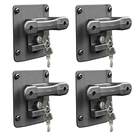 PFCC Box Link Tie Down Anchors Compatible with F150 F250 F350 2015-2020 Tie Down...